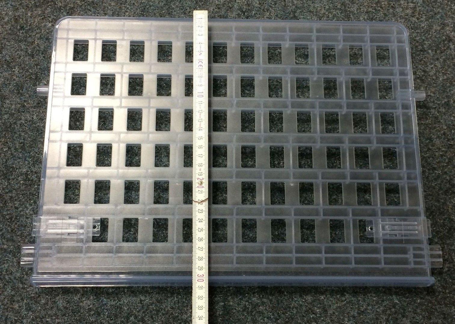 Kühlschrank Einlegeboden : Gitter unten dometic kühlschrank für rmd rmdt