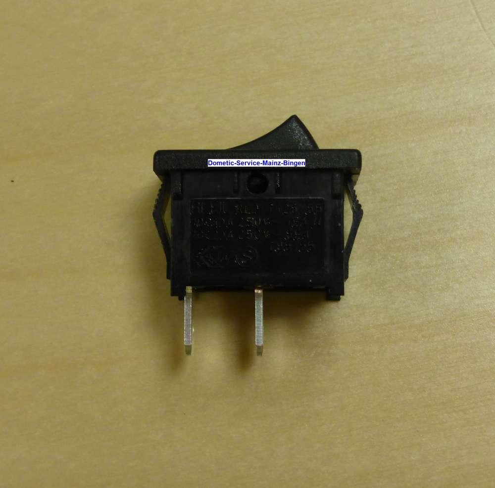 Schalter Taster Elektrische Zündung Dometic Cramer SMEV Gaskocher