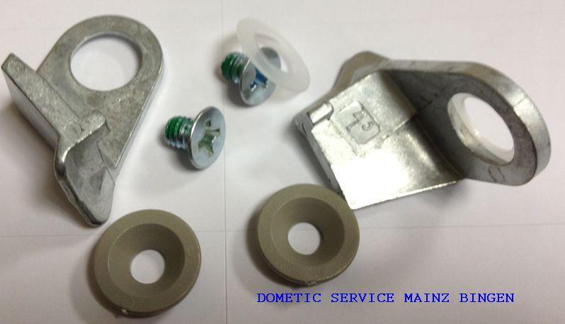 Kühlschrank Verriegelung : Türverriegelung kühlschrank dometic electrolux set metall