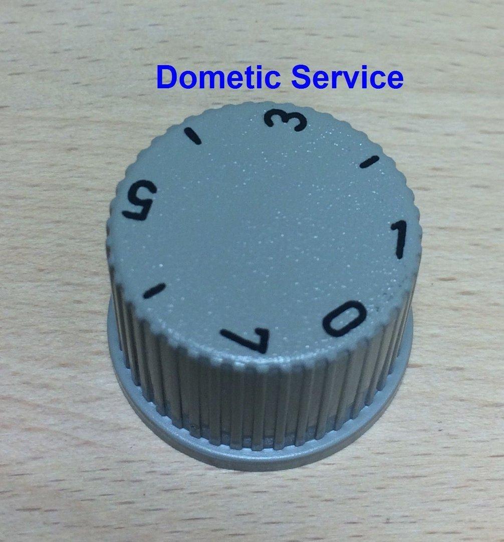 Knebel für DOMETIC ELECTROLUX KÜHLSCHRANK RM41xx