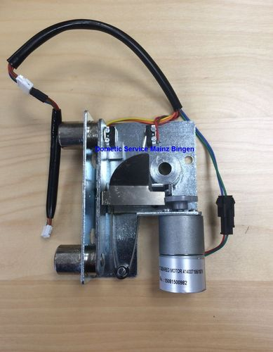 Motorblock Komplett Dometic Safe für Modell MD360 MD280