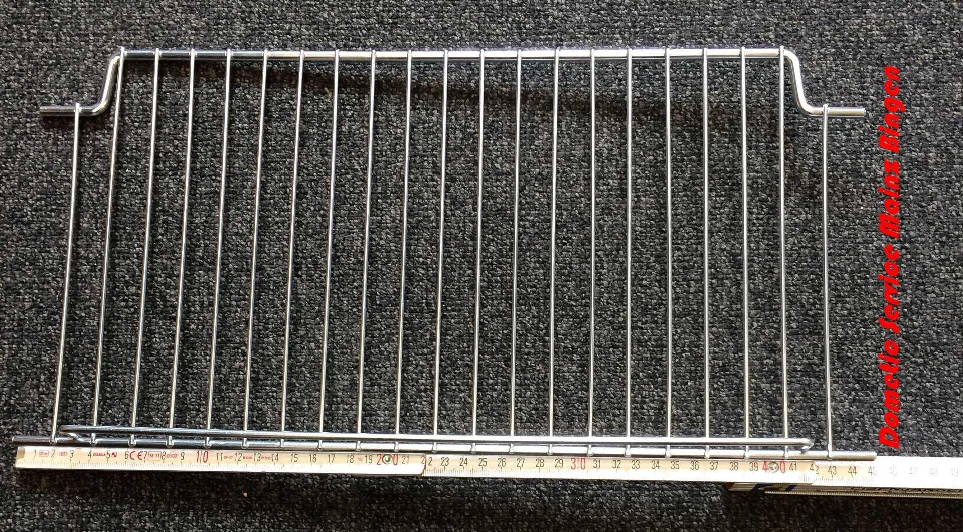 Kühlschrank Dometic : Gitter gitterrost kühlschrank dometic electrolux 217x450mm