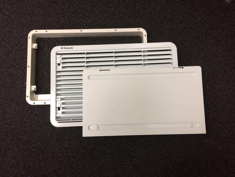 Set LS330 Dometic für Kühlschrank Slimtower