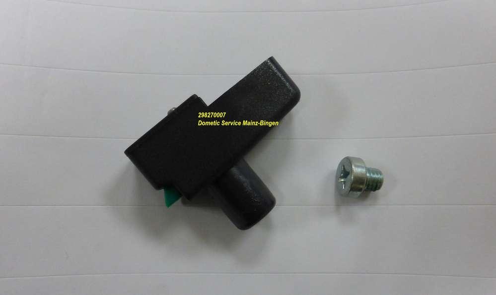 Kühlschrank Verriegeln : Türverriegelung für dometic kühschrank rm