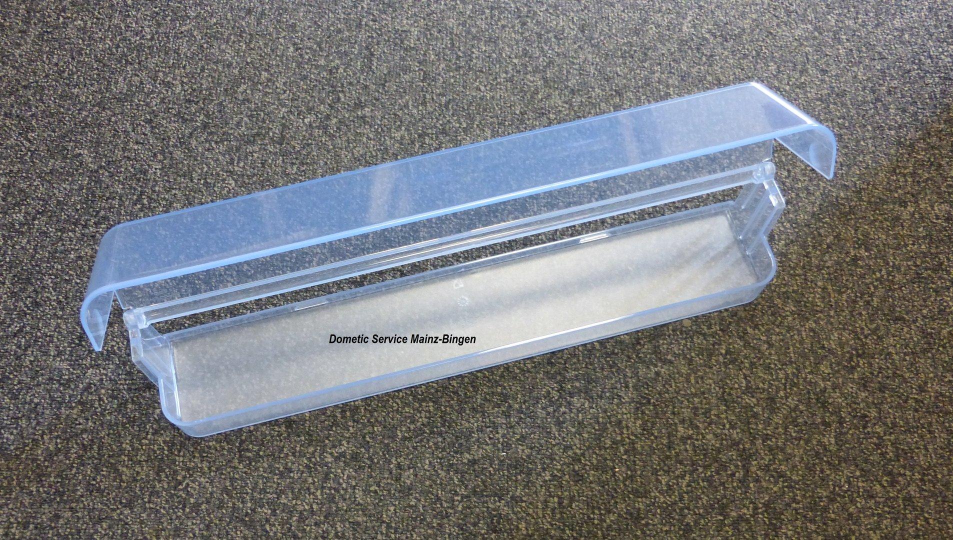 Kühlschrank Türfach : Etagere türfach mit deckel für dometic kühlschrank