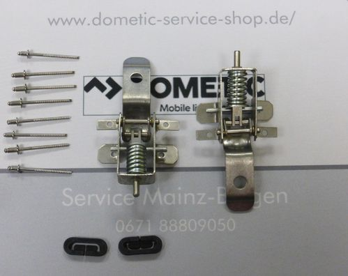 Scharnier komplett Kit Dometic Kocher Spülen